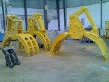 挖掘机叉式抓叉(10吨-75吨位挖机)