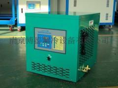 济南液压系统油冷却机