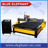 济南专业生产火焰等离子切割机的厂家,蓝象2040火焰数控切割机
