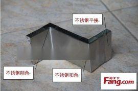 廠家熱銷 不鏽鋼踢腳線 建材裝飾
