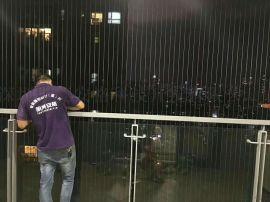 芜湖明亮安格纳米隐形防护栏