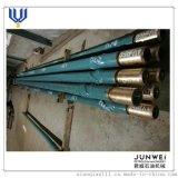 钻井工具7LZ102X7.0 螺杆钻具 加快钻井效率 适用性强品质好