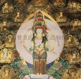 现代手绘唐卡哪里有批发_藏传坛城唐卡哪里有_昌都市