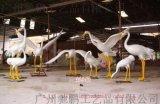 驰鹏BLG0011800玻璃钢雕塑_玻璃钢卡通雕塑_迪斯尼动画雕塑_玻璃钢大型城雕