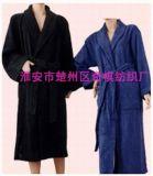 全棉毛巾布浴衣(QQ-046)