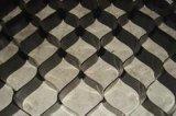 高强U型钢筋土工格室15664410058
