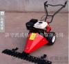 工厂直销自行走式剪草机 果园专用割草机 内燃式牧草收割机