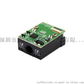 萬酷優掃VM1400一維紅光條碼掃描模組
