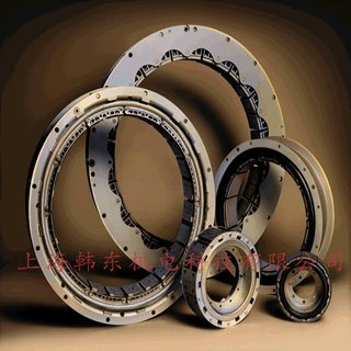 伊顿工业气胎离合器60VC1600气囊闸瓦全套