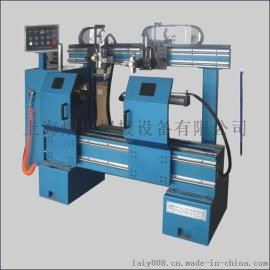 半自动环缝焊接机 熠也供