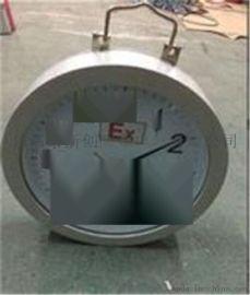 防爆石英钟300*300壁挂式时钟电子钟BSZ防爆钟表