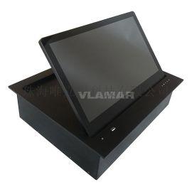 VLAMAR 液晶屏翻轉器 桌面電腦翻轉器