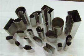 不鏽鋼非標管 201橢圓不鏽鋼管 佛山201不鏽鋼異形管
