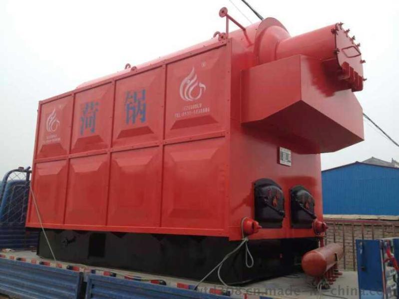 厂家直销生物质蒸汽锅炉