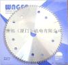 鋁鋸鋸片  WAGEN工業型材鋸片 抗震性好的工業級鋸片