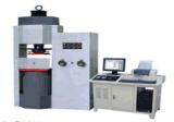 拉力試驗機 全自動電腦控制壓力機 HY-910A 陳埭鞋子檢測儀器