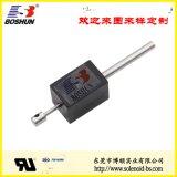 新能源充电枪电磁锁推拉式 BS-0521NS-90