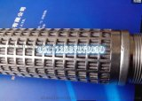 不锈钢折叠滤芯 烧结毡滤芯 金属丝网折叠滤芯