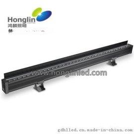 全新造型LED洗墙灯_led线形洗墙灯_36W线形洗墙灯