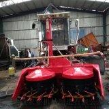青储机生产厂家 新款牧草回收青储机