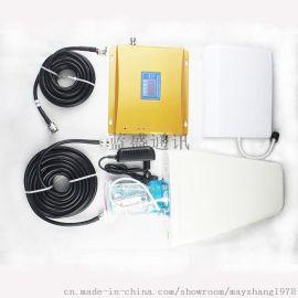 GSM950/3G手機信號放大器,家用信號增強器。
