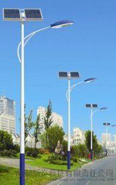 四川太陽能路燈 LED6米太陽能路燈報價