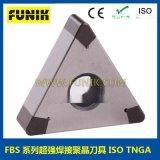 CBN刀具超强焊接系列运用在空调压缩机上轴承