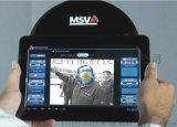 聲源分析儀 聲源定位儀 噪聲分析儀 聲學相機 MSV