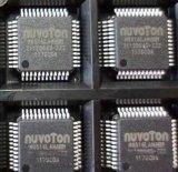 N76E885 N79E8132 N79E815 N79E715芯片新唐代理双串口28脚LED控制模块家电温控仪