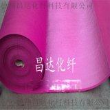 厂家直销平面大红覆膜展览地毯