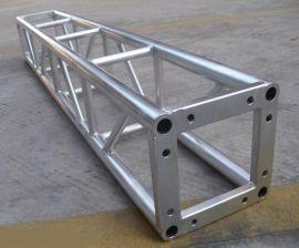 厂家供应螺丝式铝合金桁架 舞台龙门架 T灯光架