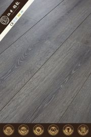 批發耐磨三層復合強化地板木供應廠家