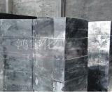 高分子聚乙烯耐磨条 尼龙垫块 耐磨块鸿宝优质生产