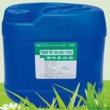 厂家供应湖山牌调色乳白油(乙二醇硬脂酸酯乳液)洗涤化工原料 化妆品原料
