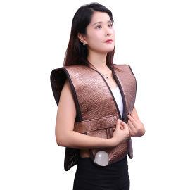 銳斯特託瑪琳溫熱護肩鍺石溫熱背心溫熱理療墊