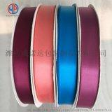 廠家直銷3mm-50mm色彩豐富的100%滌綸緞帶