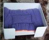 有机玻璃宠物床窝设计,亚克力宠物床上用品