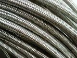鋼骨架膠管高壓鑽探膠管