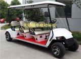 无锡锡牛XN2066六座电动高尔夫球车