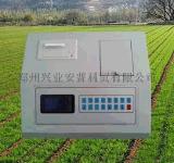 拓普ZT-01C型智能测土配方施肥仪