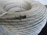 GN500耐高温电缆 云母编织绕包 阻燃耐磨抗拉耐高温电缆GN500