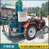 拖拉机改装打井机 小拖改装液压打井机厂家图片