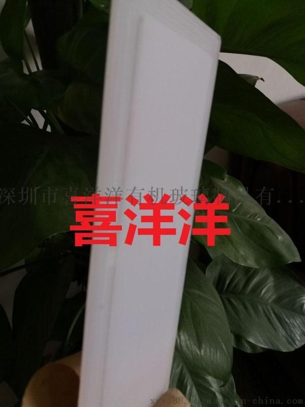 LED亚克力扩散板,侧发光LED扩散板,透明光扩散板
