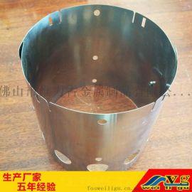 維力古vg00045不鏽鋼便攜式戶外爐