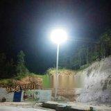 非标订制25米高杆灯 自动升降高杆灯 15米中杆灯 LED高杆灯生产厂家