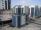 太陽雨空氣源熱水工程