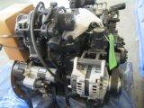 康明斯4b3.9总成,B3.9教学用发动机,直列四缸康明斯,康明斯教学机B3.9,B3.9拆解分割,汽车发动机教学机