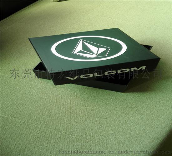 黑色 高端礼品包装盒