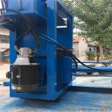 废料铁丝液压打包机 家用多功能小型液压打包机
