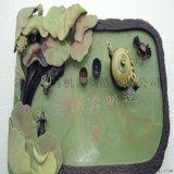 新款小型玉石雕刻机/4040茶盘手镯雕刻机